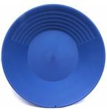 PROLINE Proline Gold goudpan 14'' - 35cm blauw