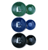 SE SE Goudpannen Set groen, blauw of zwart 11 delig