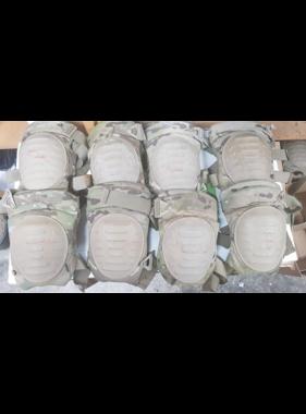 Pan4Gold Kniebeschermers US Army