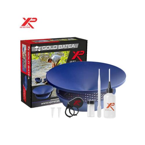 XP XP goudpannen set Batea