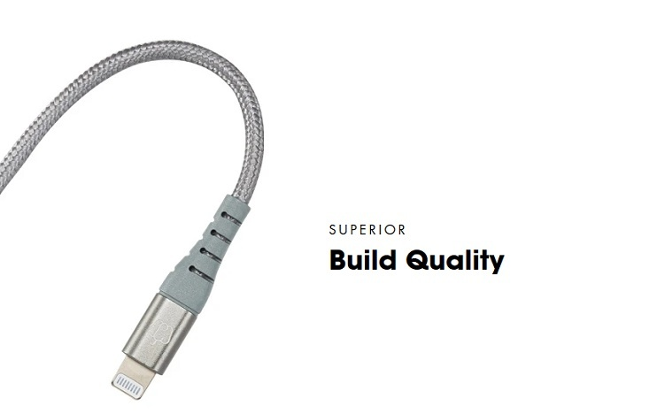 Pepper Jobs C2LN12M USB-C-Blitzkabel Apple