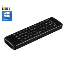 PEPPER JOBS W10 GYRO AZERTY Smart Remote