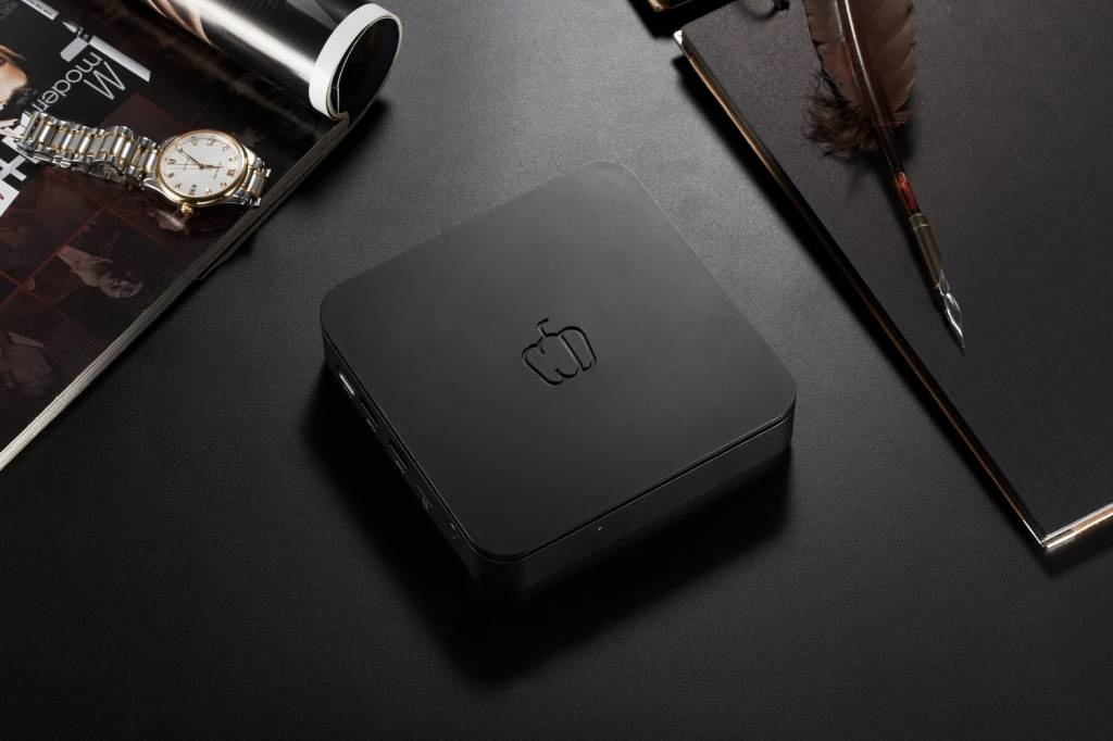GLK-UC2X Intel® N4100 Mini pc Windows 10 PRO