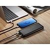 PEPPER JOBS A2C1M USB-A zu USB-C Kabel 1m/3.3ft