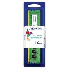 4GB DDR4 2400MHz memory module