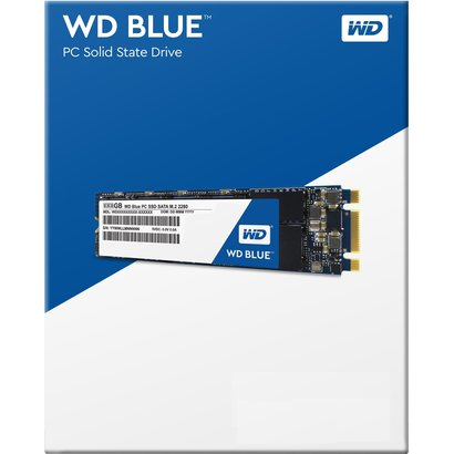 WESTERN DIGITAL WD SSD Blue 250GB M.2