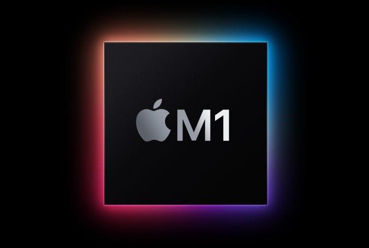 Puce Apple Silicon M1 parfaitement compatible avec le concentrateur USB-C PEPPER JOBS TCH MBP7 PLUS