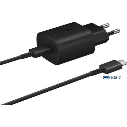 PEPPER JOBS Chargeur mural USB-C PD 3.0 PPS 25 W