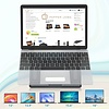 PEPPER JOBS Support pour ordinateur portable SSS-T8