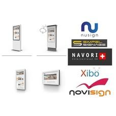 Giocatori di Digital Signage / Kiosk