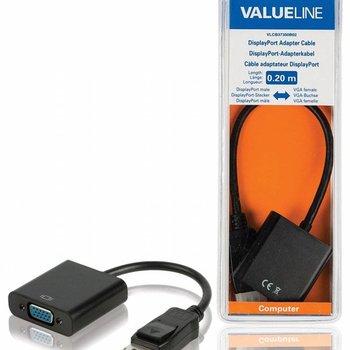 OEM Valueline VLCB37350B02 kabeladapter/verloopstukje