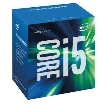 Intel Core i5-7500 processor 3,4 GHz Box 6 MB Smart Cache