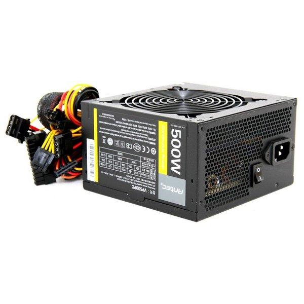 Antec PSU VP 500 PC-EC / 500W / Retail