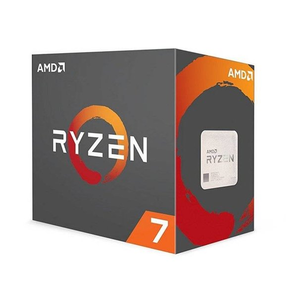 AMD CPU  Ryzen 7 1700X / AM4 / BOX / 3.4-3.8GHz