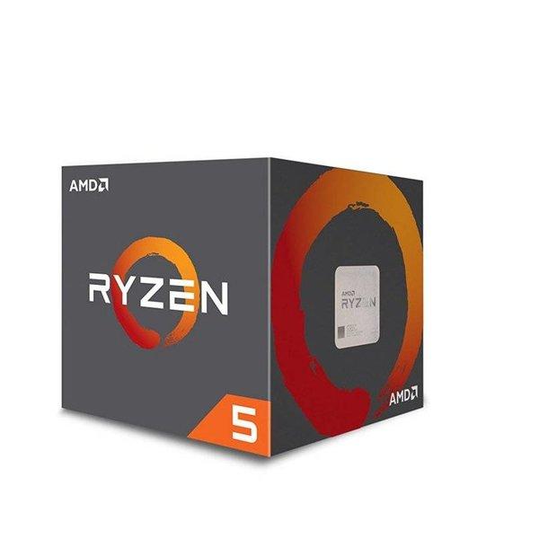 AMD CPU  Ryzen 5 1600X / AM4 / BOX / 3.6-4GHz