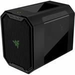 Antec Case  Cube SPECIAL RAZER DESIGN EDITION / mini-ITX