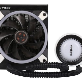 Antec Mercury 120 Processor water & freon koeler