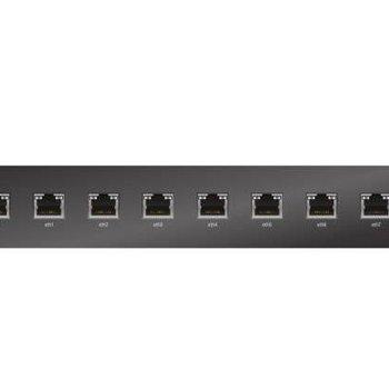 Ubiquiti Networks EdgeRouter ER-8 Ethernet LAN Zwart bedrade router