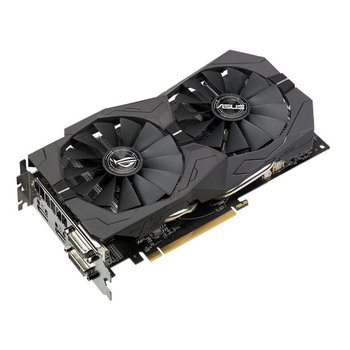 Asus VGA  ROG STRIX Gaming RX 570 DDR5 4GB