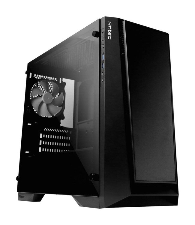 Antec Case  P6 Midi Tower  ATX