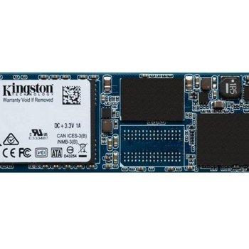 Kingston Technology UV500 120 GB SATA III M.2