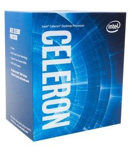 Intel Celeron ® ® G4900 Processor (2M Cache, 3.10 GHz) 3.1GHz 2MB Smart Cache Box