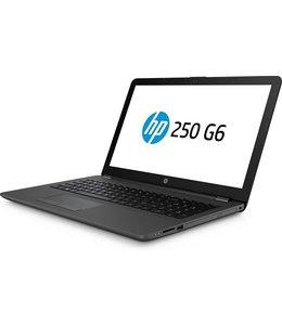 Hewlett Packard HP 250 G6 15.6 /  I5-7200u / 4GB /128GB / 520 2GB / W10