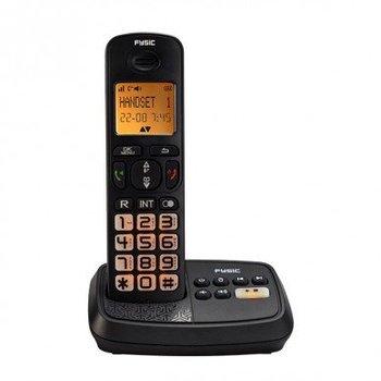 Fysic FX-5515 Senioren DECT telefoon met beantwoorder