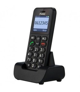 Fysic FM-6700 Big Button GSM