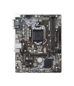 MSI H310M PRO-M2 Intel H310M LGA 1151 (Socket H4) Mini ATX