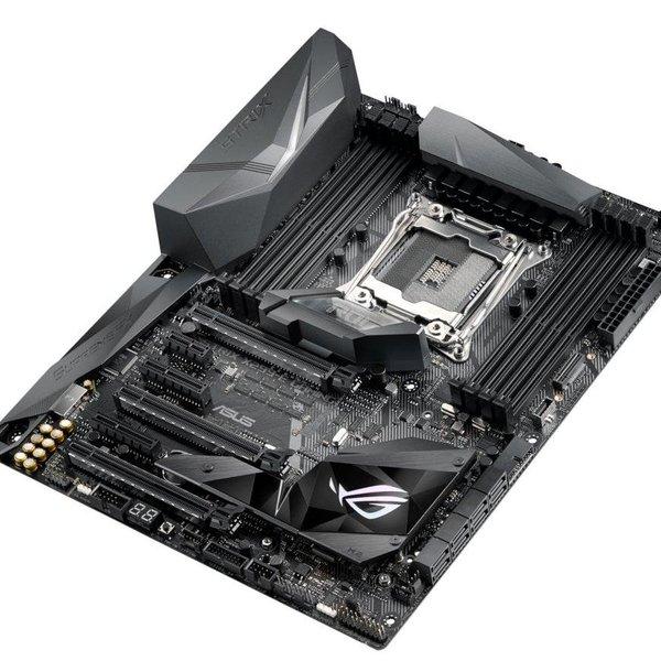 Asus MB  ROG Strix X299-E Gaming / 2066 / 8 X DDR4 /  ATX