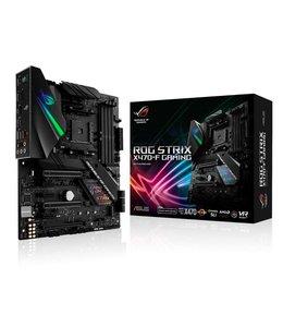 Asus ASUS ROG STRIX X470-F GAMING AMD X470 Socket AM4 ATX