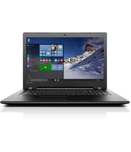 Lenovo B71-80 17.3  I7-6500U / 240GB SSD / 4GB / R5 2GB /W10
