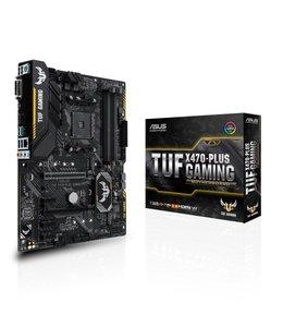 Asus ASUS TUF X470-PLUS GAMING AMD X470 Socket AM4 ATX