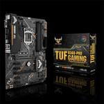 Asus MB  TUF B360-Pro Gaming 1151 8th comp 4x DDR4 / HDMI/ATX