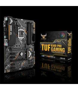 Asus ASUS TUF B360-PRO GAMING Intel® B360 LGA 1151 (Socket H4) ATX