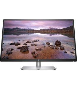 "Hewlett Packard HP 32s 31.5"" Full HD LED Zilver computer monitor"