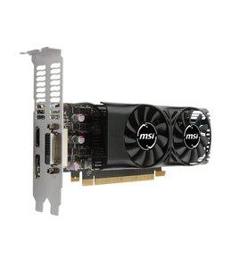 MSI GeForce GTX 1050 2GT LP GeForce GTX 1050 2GB GDDR5
