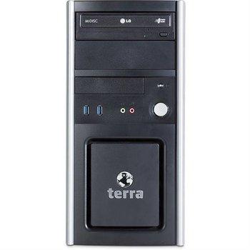 Terra PC-BUSINESS 6000 SILENT / i5-8500 / 8GB / 500GB / W10Pro