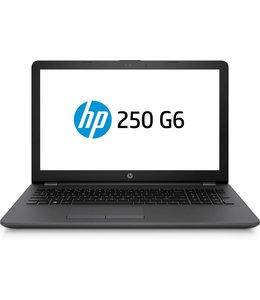 Hewlett Packard HP 250 G6 15.6 / i3-6006U / 4GB / 500GB / DVD / W10