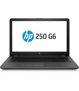 Hewlett Packard HP 250 G6 15.6 /  N3060 / 4GB / 500GB / W10