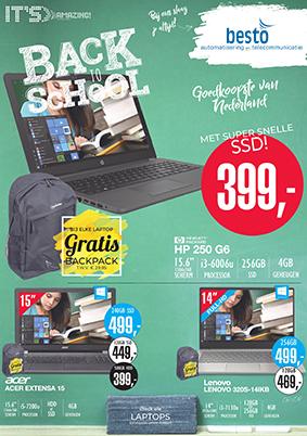 Back to School 2018 Pagina 1