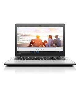 Lenovo 310 15.6 i7-7500U / 8GB / 256GB / 920 2GB / W10 / Wit