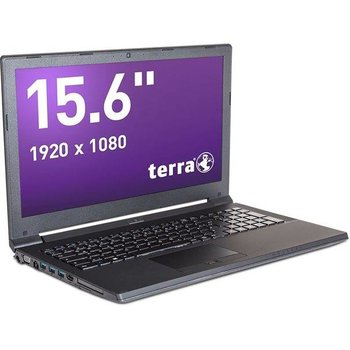 "Terra MOBILE 1542K / 15,6"" / i5-7700T / 16 GB / 500 GB / W10Pro"