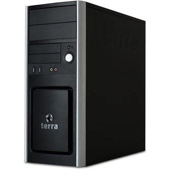 Terra PC-BUSINESS 5050 i3-8100/8/240/±RW/Sil./W10