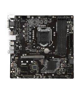 MSI B360M PRO-VDH Intel® B360 LGA 1151 (Socket H4) Micro ATX