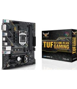 Asus ASUS TUF H310M-Plus gaming Intel® H310M LGA 1151 (Socket H4) Micro ATX