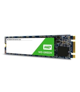 Western Digital Green 120GB M.2 120GB M.2 SATA III