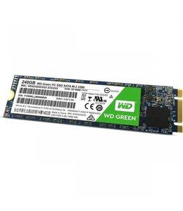 Western Digital Green 240GB M.2 240GB M.2 SATA III