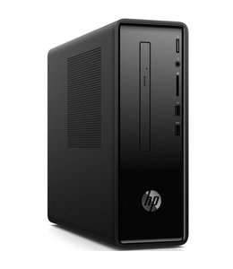 Hewlett Packard HP Slimline Desktop 290 i5-8400 / 8GB / 256GB / W10